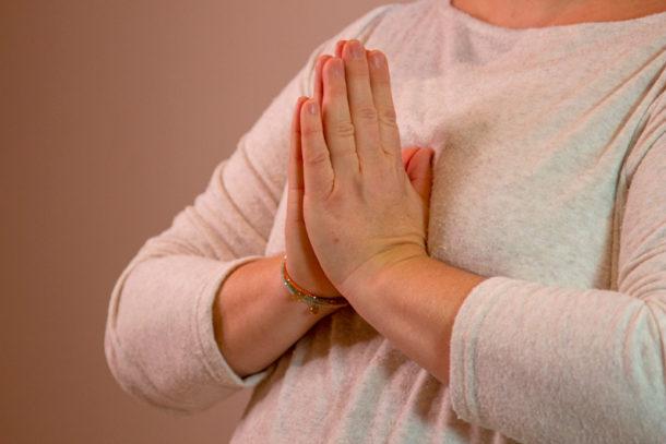 Workshops- yoga og bevægelse