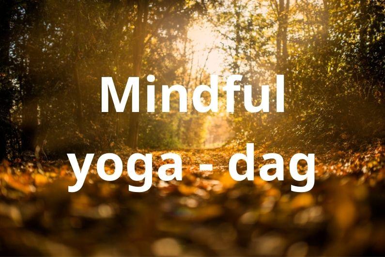 Mindful yoga dag hos Klinik Uglebjerg